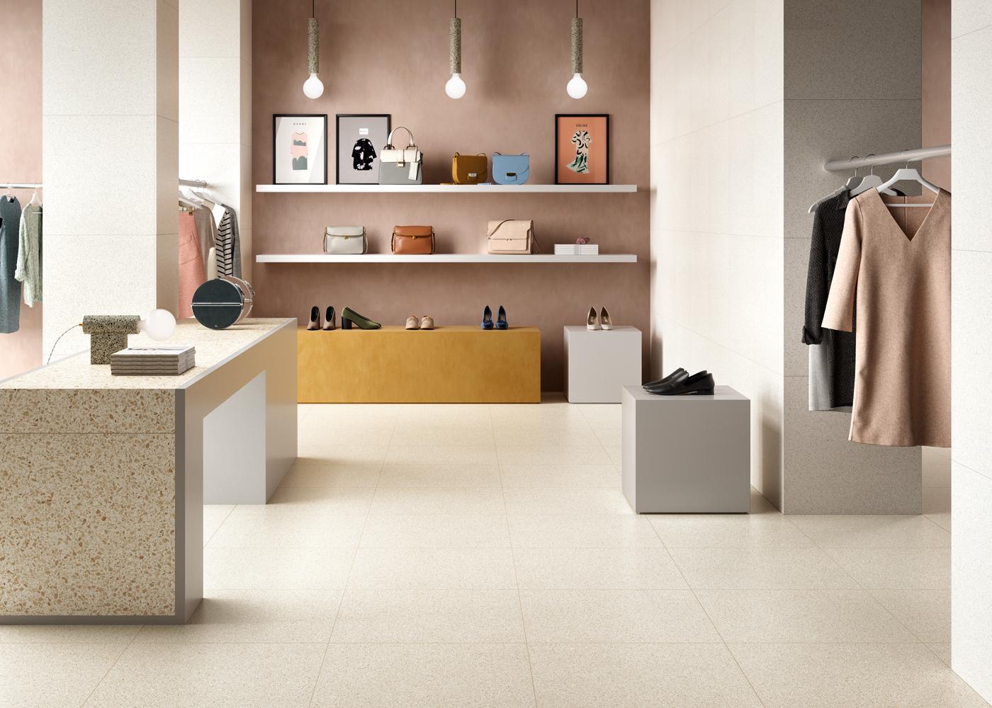 Retail y Hospitality