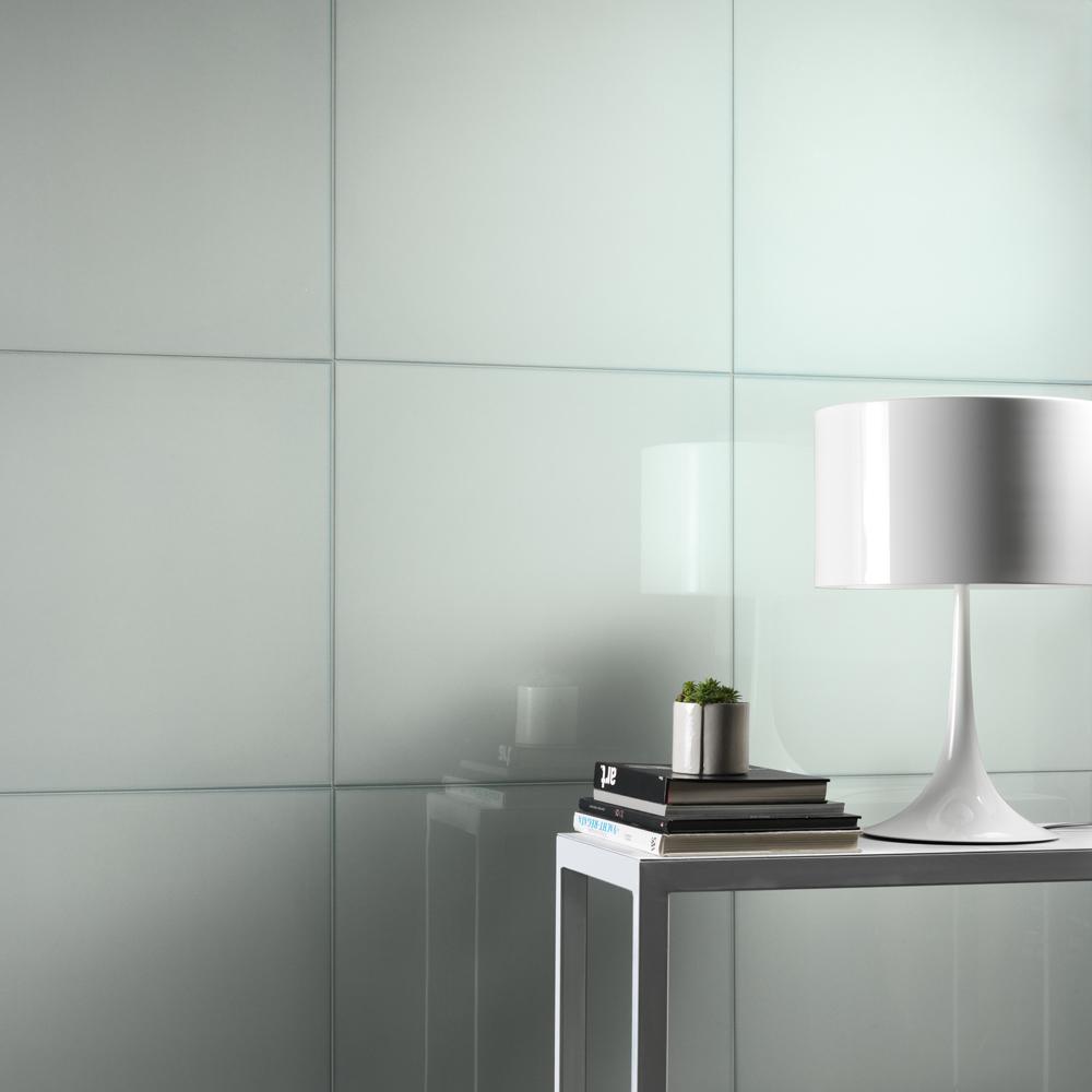 Gres porcelánico efecto Vidrio